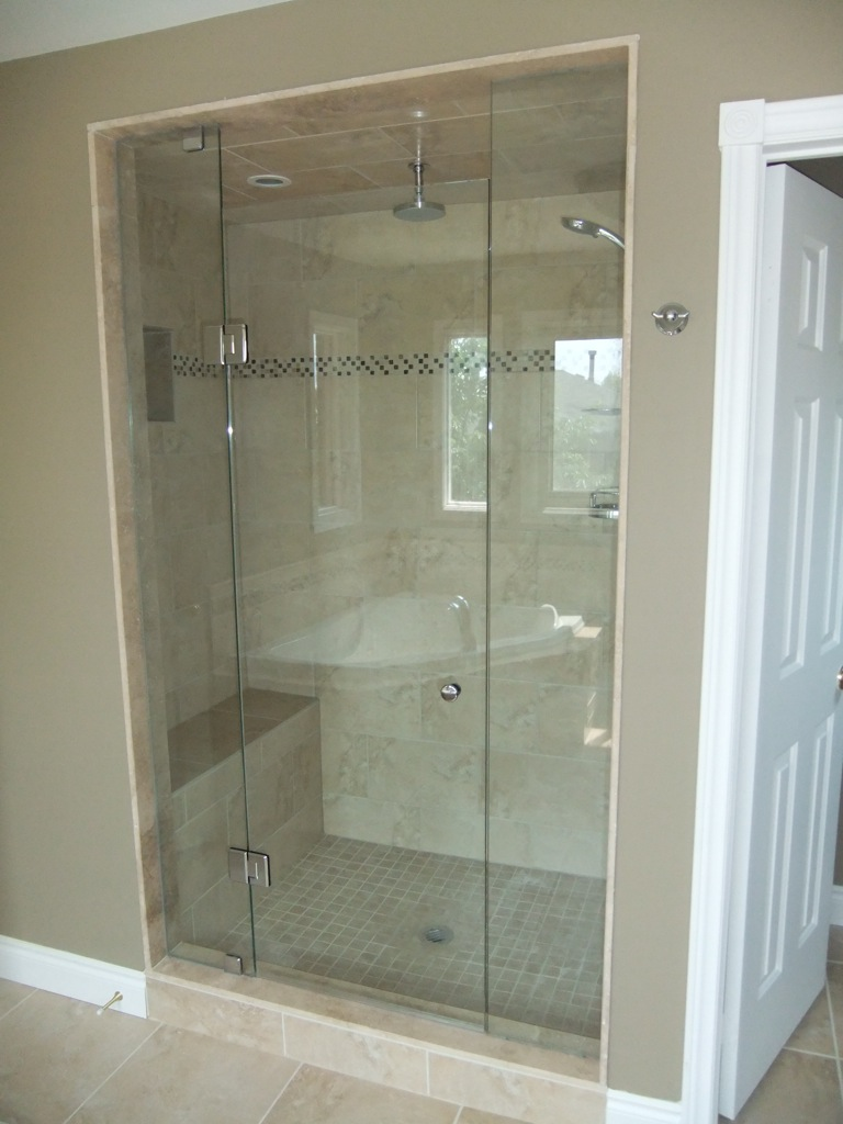 Index of gallery photos bathrooms custom showers for Custom showers for small bathrooms