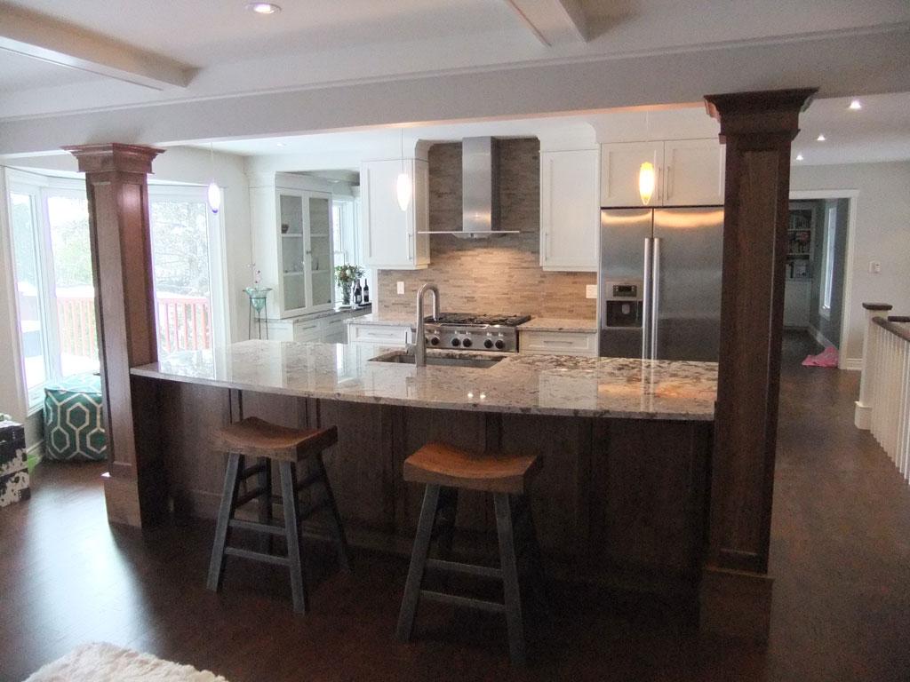 Related to Custom Kitchen Oakville Kitchen Cabinets Burlington