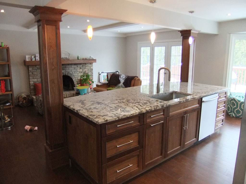 Kitchen Island With Columns index of /gallery/photos/kitchens/burlington kitchen 1
