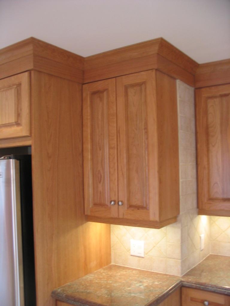 Kitchen Cabinets Oakville